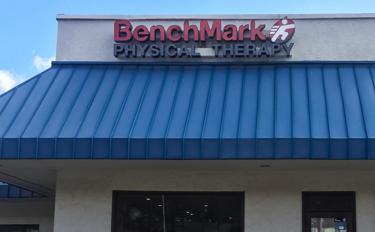 BenchMark Physical Therapy La Follette TN