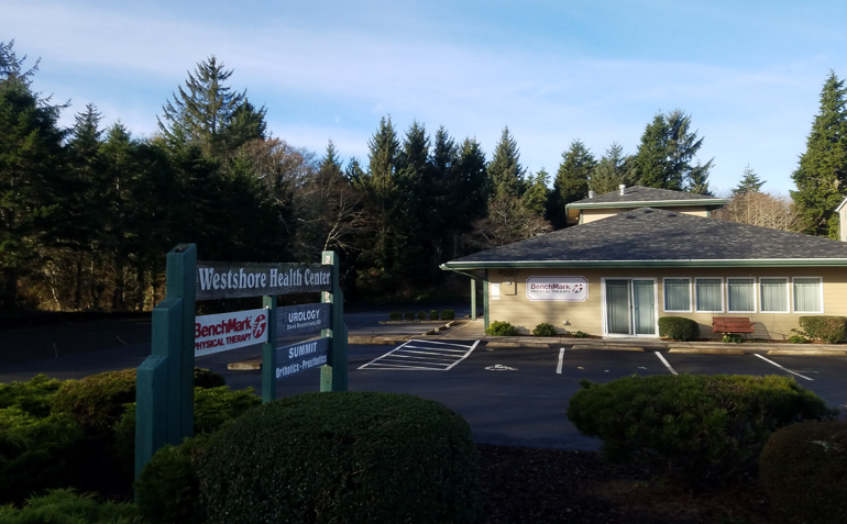 BenchMark Physical Therapy Lincoln City OR