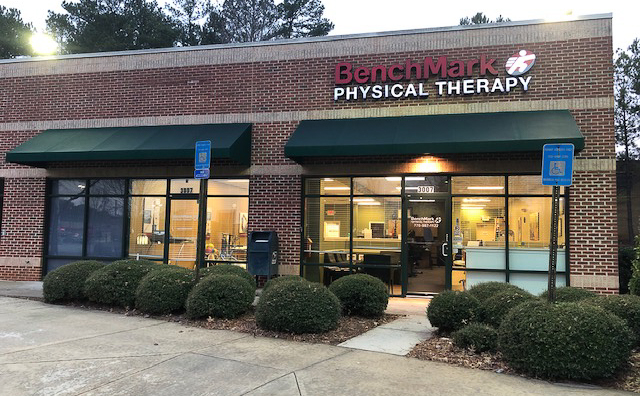 BenchMark Physical Therapy Lithonia GA