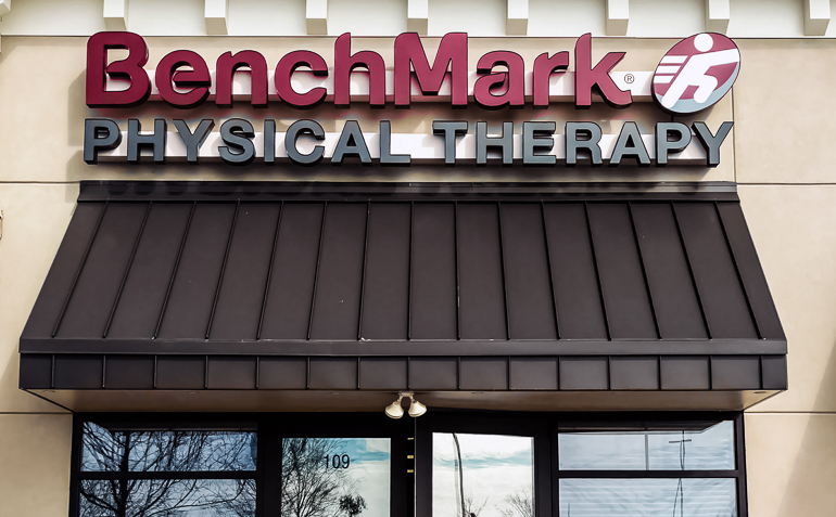 BenchMark Physical Therapy Locust Grove GA