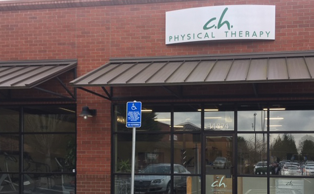 BenchMark Physical Therapy Milwaukie OR