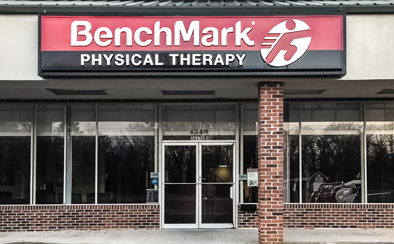 BenchMark Physical Therapy Madisonville TN