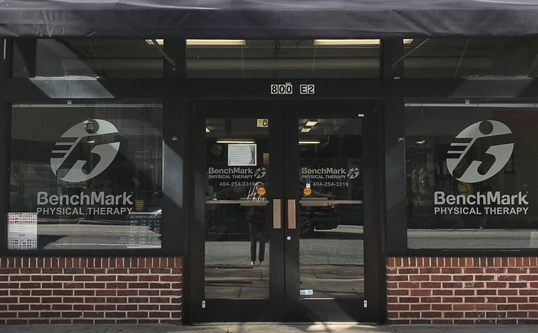 BenchMark Physical Therapy Atlanta GA (Midtown)