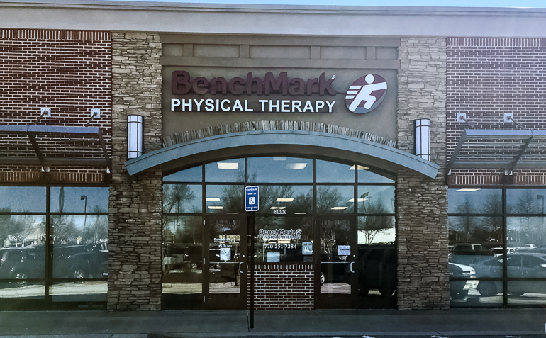BenchMark Physical Therapy Newnan GA