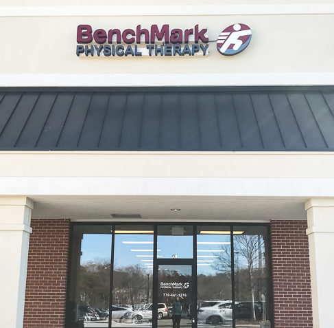 BenchMark Physical Therapy Norcross GA