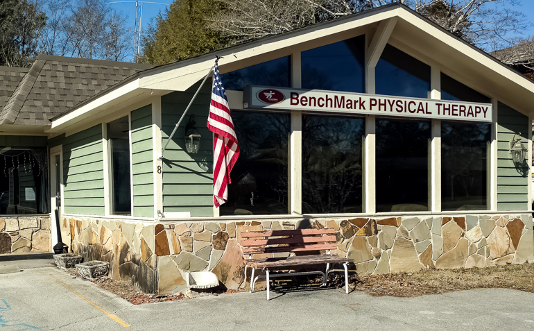 BenchMark Physical Therapy Norris TN