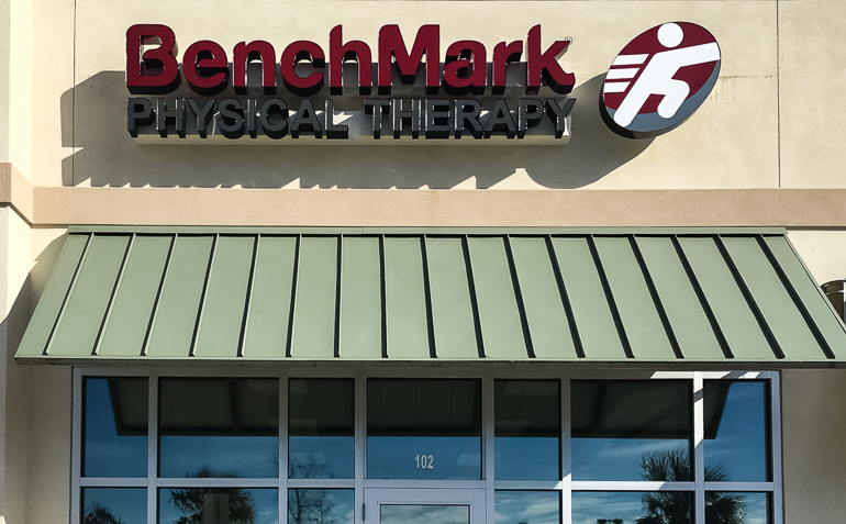 BenchMark Physical Therapy Okatie SC (Hardeeville)