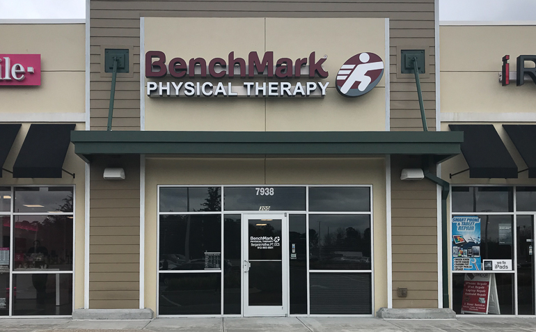 BenchMark Physical Therapy Port Wentworth GA