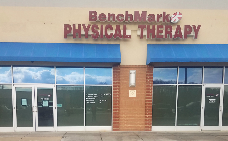 BenchMark Physical Therapy Newport TN