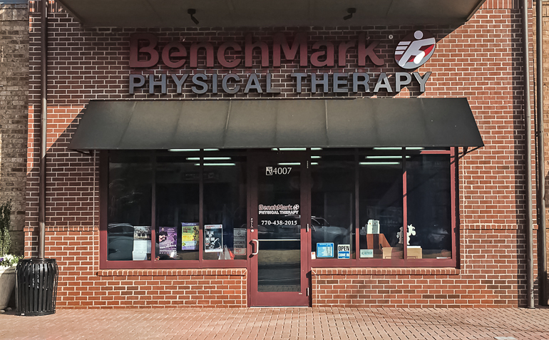 BenchMark Physical Therapy Smyrna GA (Vinings)
