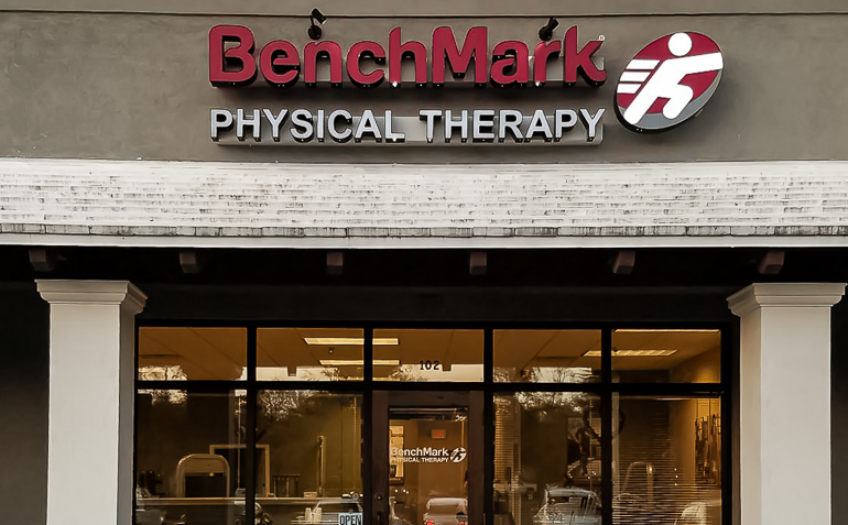 BenchMark Physical Therapy St Simons Island GA