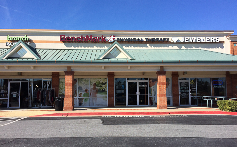 BenchMark Physical Therapy Woodstock GA
