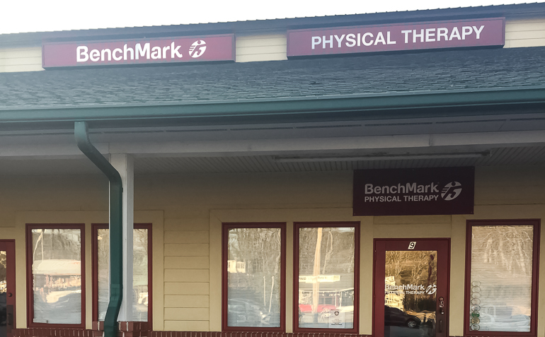 BenchMark Physical Therapy Young Harris GA