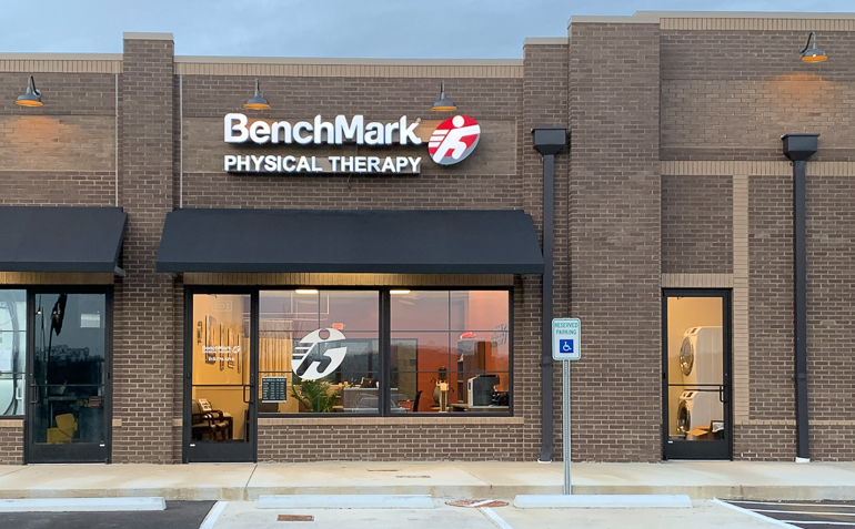 BenchMark Physical Therapy Nolensville TN