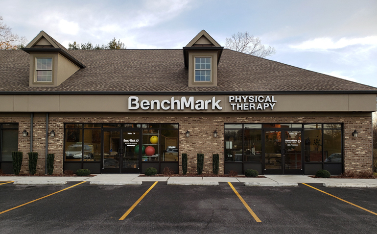 BenchMark Physical Therapy Jonesborough TN