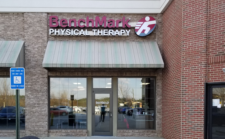 BenchMark Physical Therapy in Evans, GA