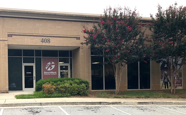 BenchMark Physical Therapy in Atlanta, GA (East Point - Camp Creek Pkwy)