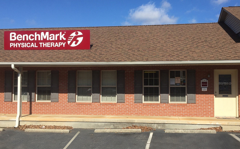 BenchMark Physical Therapy in Cleveland, GA