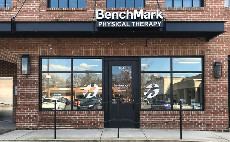 BenchMark Physical Therapy in Charlotte (Dilworth), NC