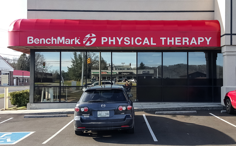 BenchMark Physical Therapy in Clinton, TN