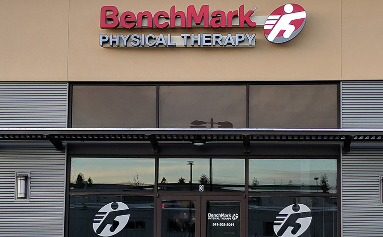 BenchMark Physical Therapy in Eugene, OR (Coburg Place)