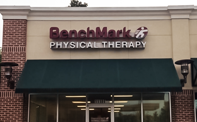BenchMark Physical Therapy in Covington, GA