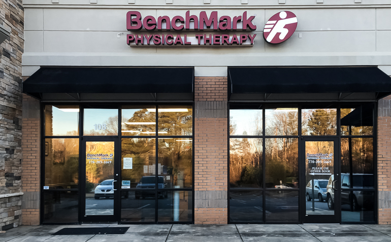 BenchMark Physical Therapy in Cumming, GA