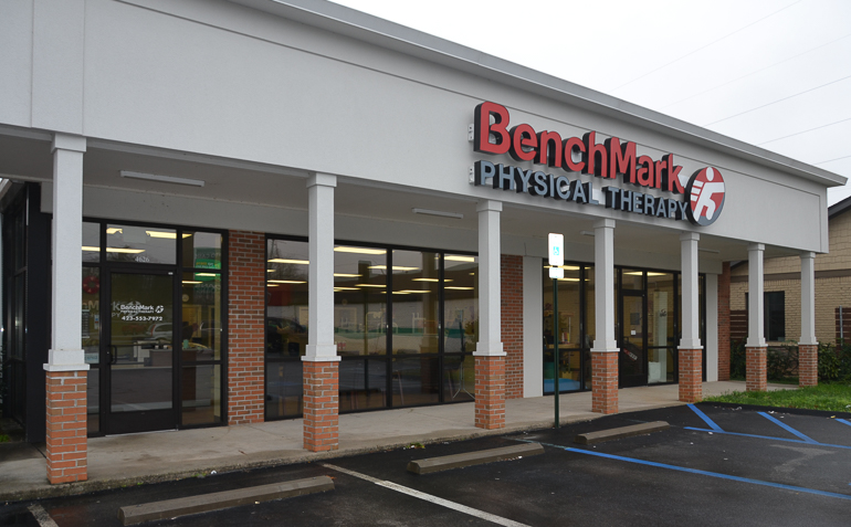 BenchMark Physical Therapy in Chattanooga (Hwy 58), TN