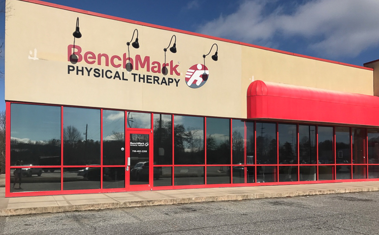 BenchMark Physical Therapy in Dahlonega, GA