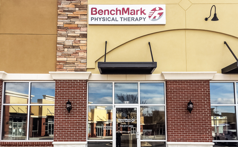 BenchMark Physical Therapy in Dallas, GA