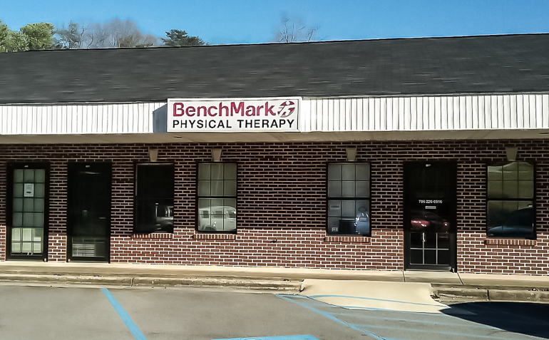 BenchMark Physical Therapy in Dalton, GA