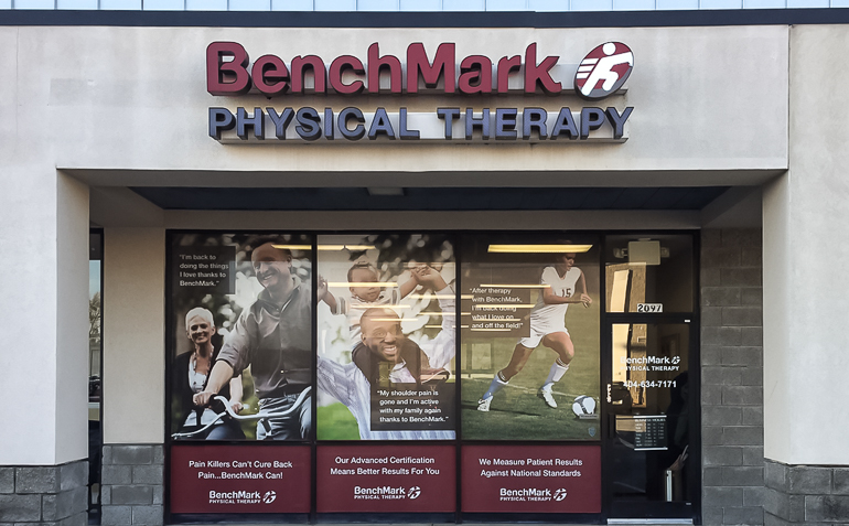 BenchMark Physical Therapy in Decatur, GA