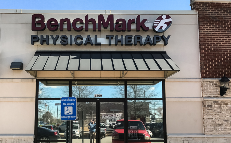 BenchMark Physical Therapy in Douglasville, GA