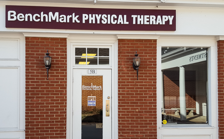 BenchMark Physical Therapy in Dunwoody, GA