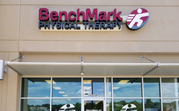 BenchMark Physical Therapy in Easley, SC