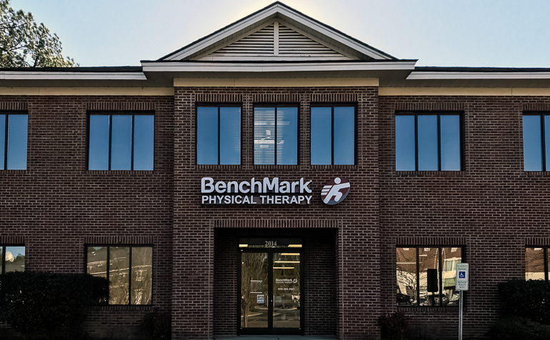 BenchMark Physical Therapy in Fayetteville, NC