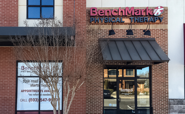 BenchMark Physical Therapy in Fort Mill, SC
