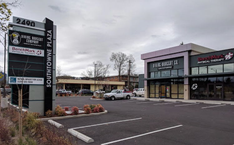 BenchMark Physical Therapy in Eugene, OR