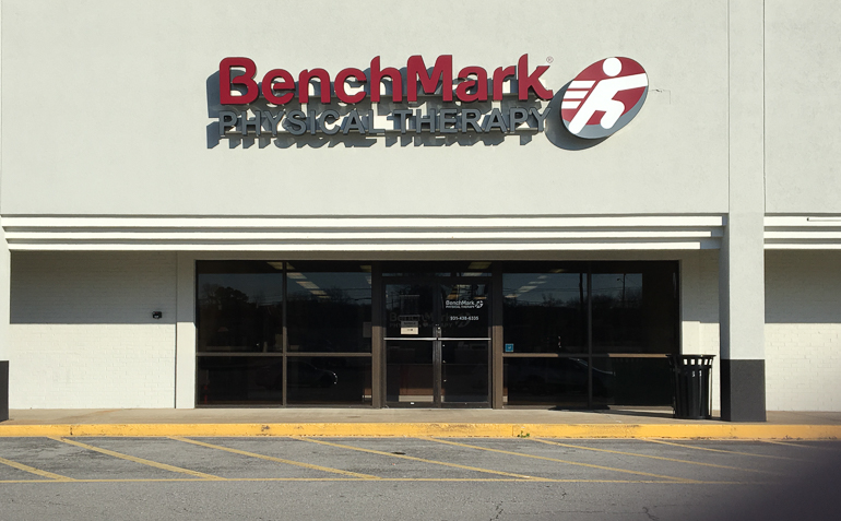 BenchMark Physical Therapy in Fayetteville, TN