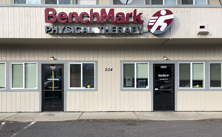 BenchMark Physical Therapy in Cave Junction, OR