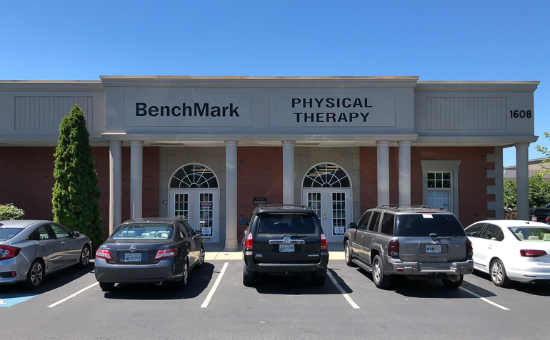 BenchMark Physical Therapy in Chattanooga (Gunbarrel), TN