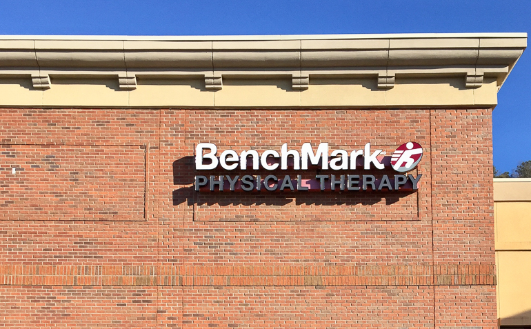 BenchMark Physical Therapy in Cartersville, GA
