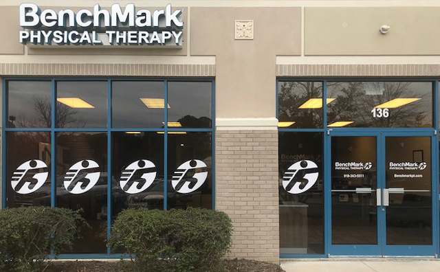 BenchMark Physical Therapy in South Cary, NC