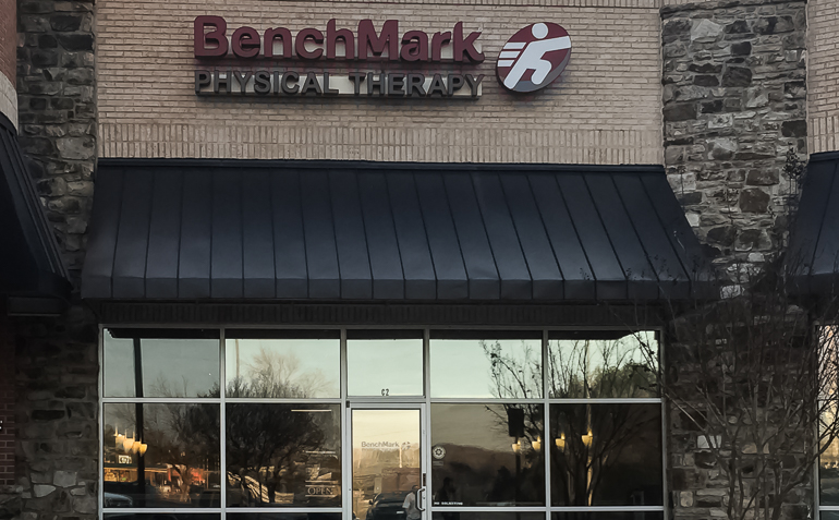 BenchMark Physical Therapy in Cumming, GA (North Forsyth)