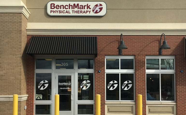 BenchMark Physical Therapy in Charlotte (Prosperity Village), NC