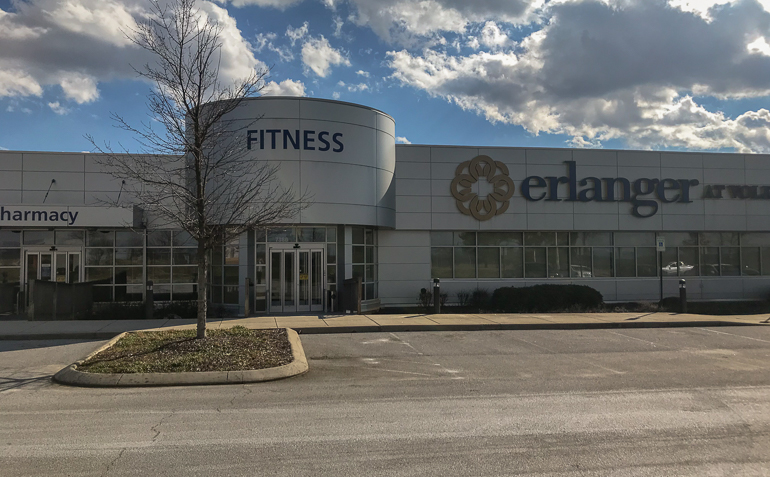 BenchMark Physical Therapy in Chattanooga (Volkswagen Dr), TN