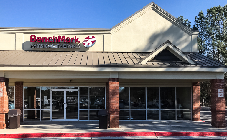 Welcome to BenchMark Physical Therapy in Cumming, GA (West Forsythe)