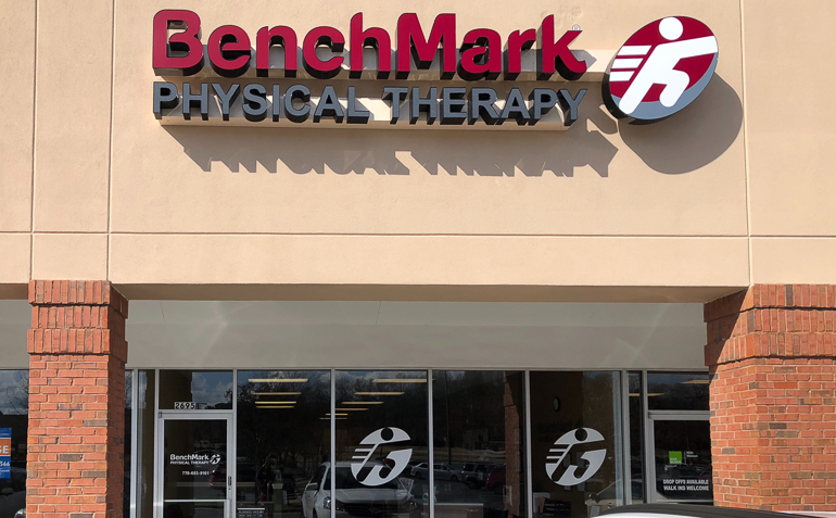 BenchMark Physical Therapy in East Douglasville (Lee Road), GA