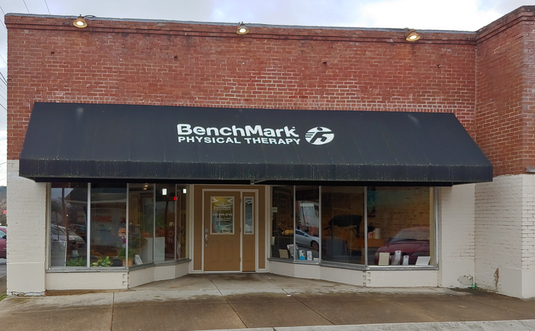 BenchMark Physical Therapy in Dunlap, TN