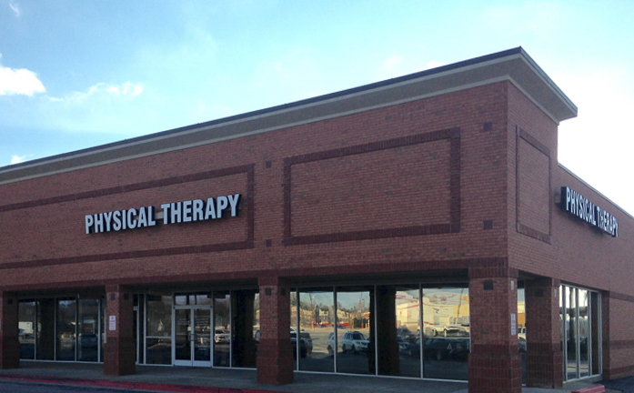 BenchMark Physical Therapy in Dawsonville, GA